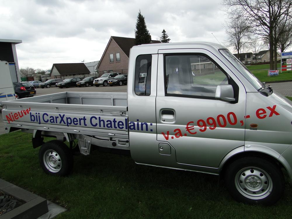 CarXpert Chatelain