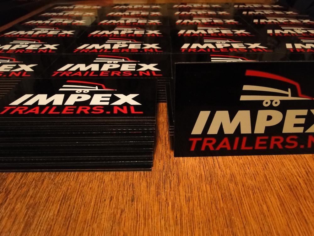 Impex Trailers