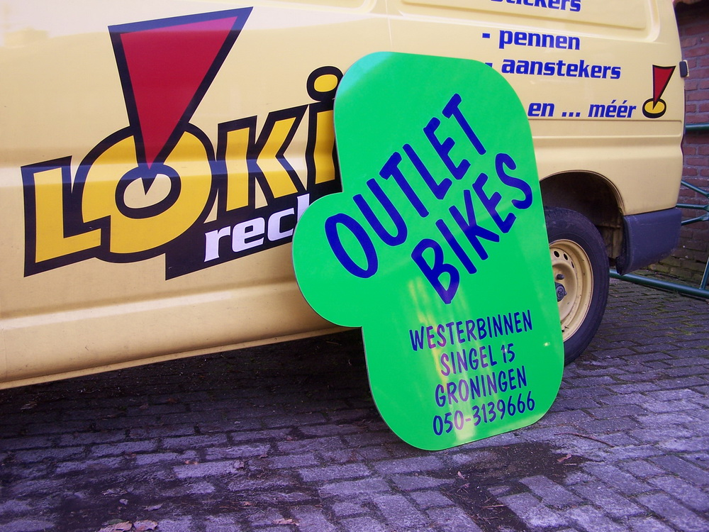 Outletbikes
