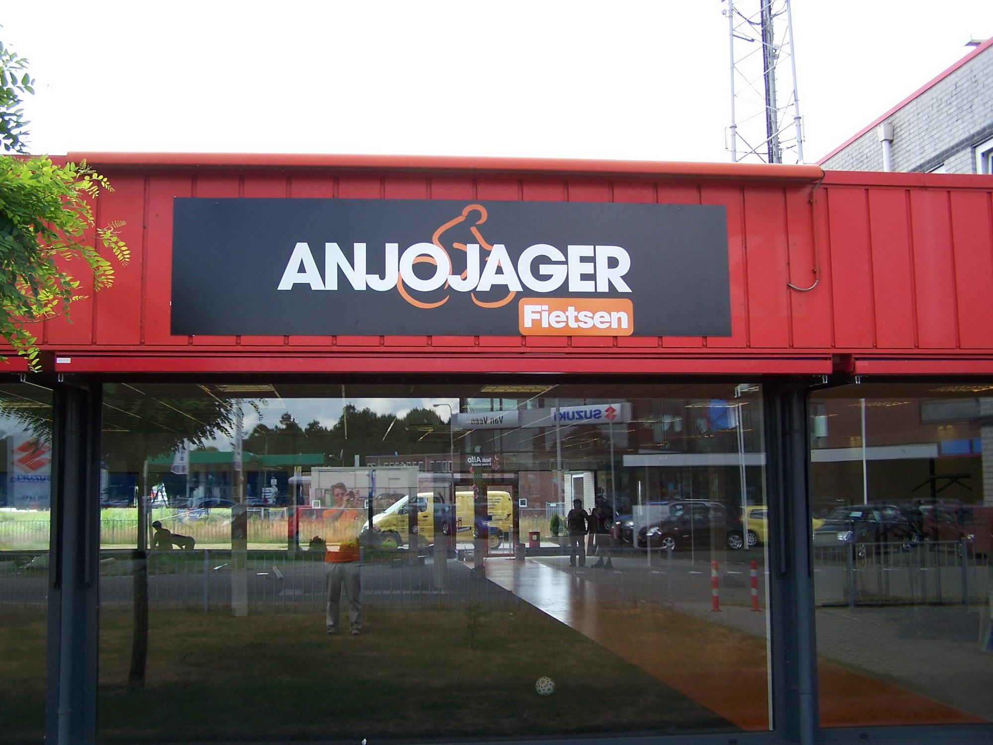 AnjoJager