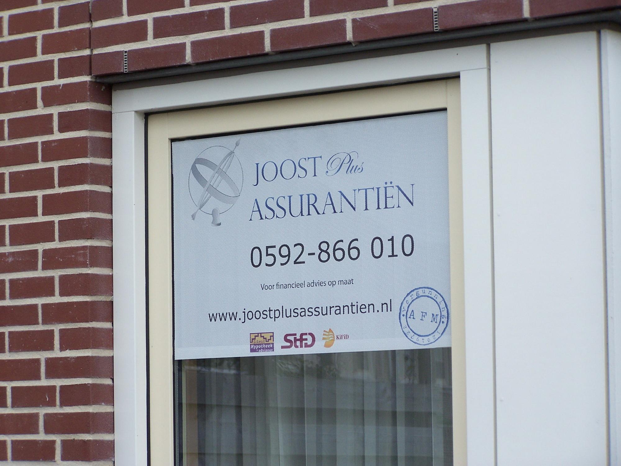 Joost Plus